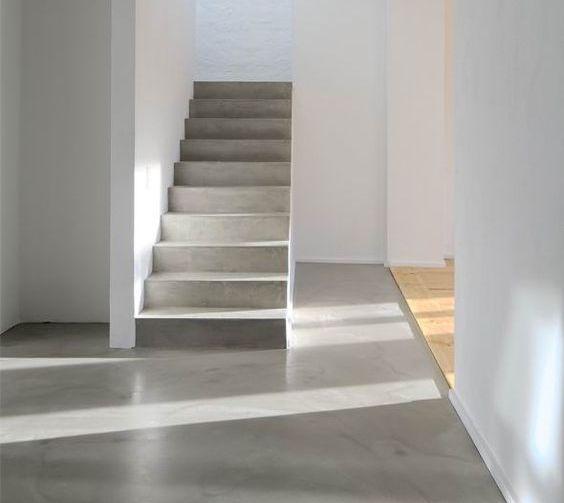Alquiler de herramientas ormac c rdoba pisos de for Aplicar cera de concreto sobre baldosas